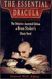 Picture of book The Essential Dracula